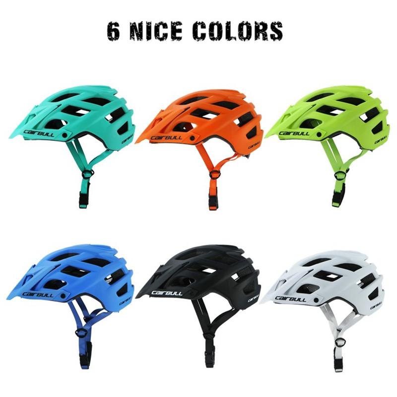 Cairbull Cycling Helmet In-mold MTB Bike Casco Ciclismo Road Mountain Helmets