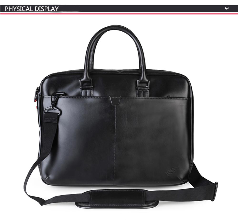 Handbags Shoulder Bags Briefcases Suitable for 15 Inch Computers Clockmens and Womens Computer Bags