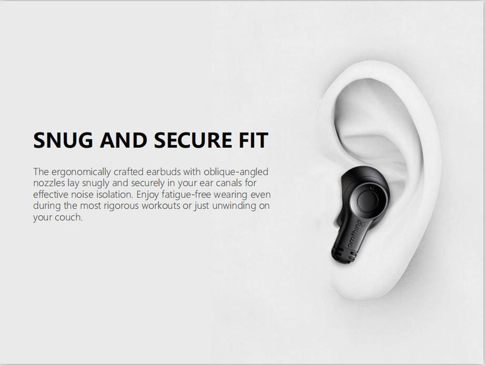 1More Omthing Airfree TWS Earbuds buy online in pakistan