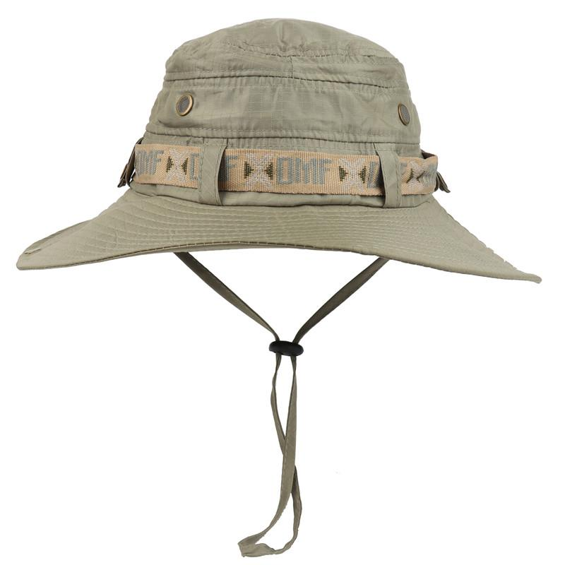 Summer Sun Hat Adult Sun Protection Uv Wide Side Mens Plate Panama Hat