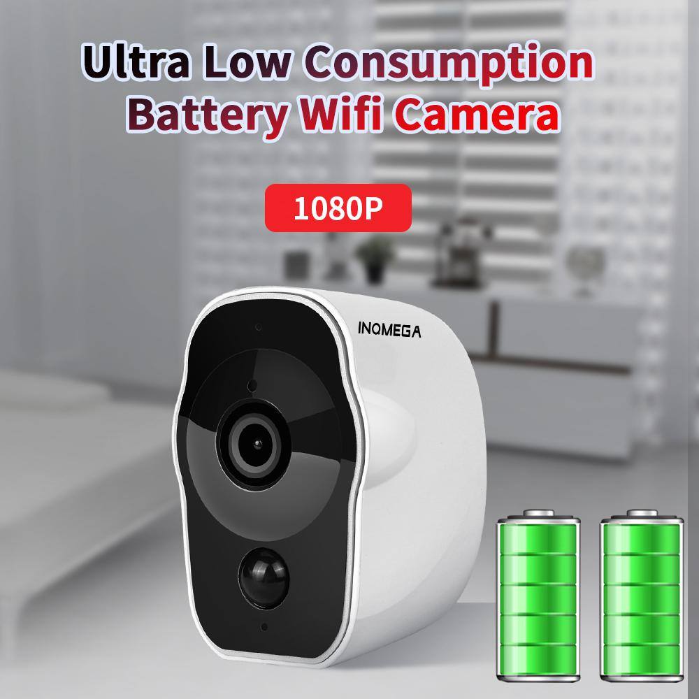 Outdoor 1080P Wireless Security WiFi IP Camera Battery Powered Argus 2 with Skin