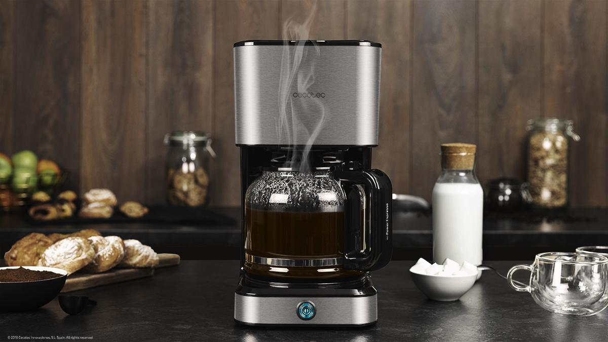 Cecotec Coffee 66 Heat Sale, Price & Reviews | Gearbest