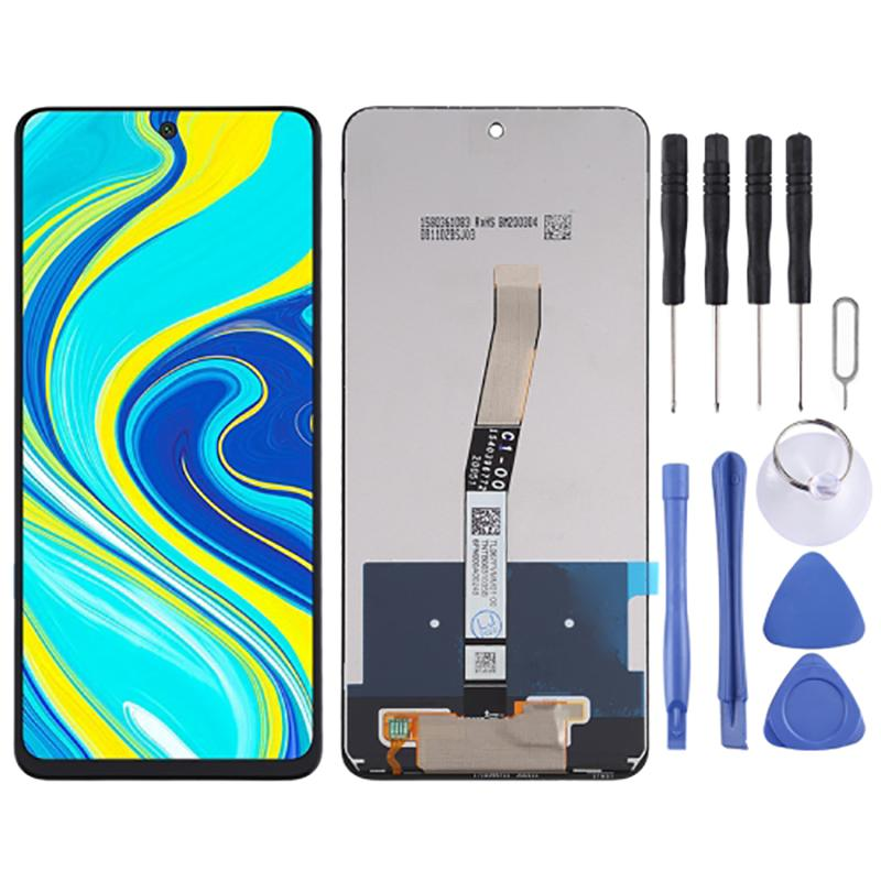 Original Xiaomi Redmi Note 9 Pro Redmi Note 9s Touch Lcd Display Sale Price Reviews Gearbest
