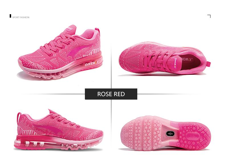 Sports Flywire Weaving Jogging Shoes for Boy Girl Print Avocado Love