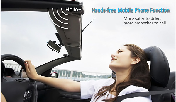 Car MP3 Function Supported Car Holder for iPhone 4/iPhone 4S - Black