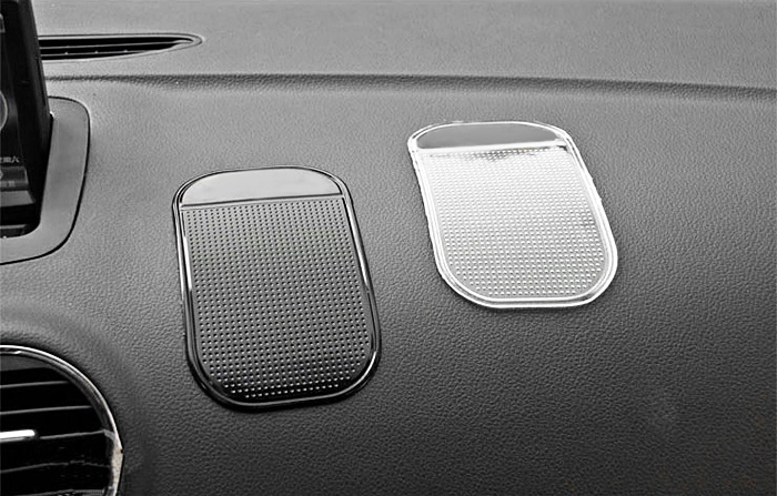 Non Slip Super Sticky PU Anti-Skidding Car Matt for Dashboard