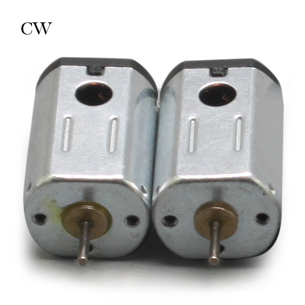 DM007 RC Quadcopter Spare Part CW Clockwise Motor - 2Pcs