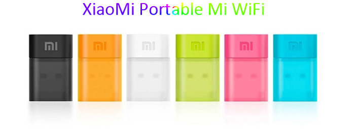 Original Xiaomi 150Mbps USB Powered Mini Portable Mi WiFi Adapter Router for Home Office Hotel