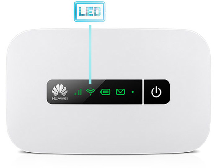 Huawei E5373 Mobile WiFi Hotspot Mini Pocket Wireless Router 150Mbps