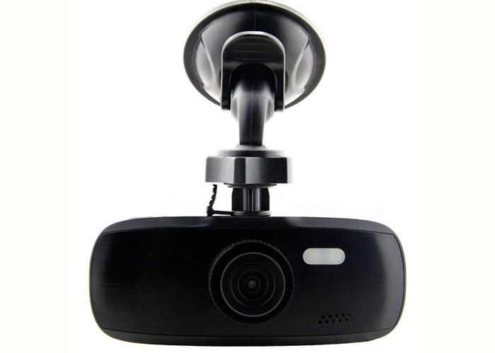 G1W-CB Full Black 2.7 inch 1080P Full HD Car DVR 4X Digital Zoom Video Recorder 120 Degree Wide Angle Lens with Charger (Safe Capacitor) Review 2018 And Coupon Code