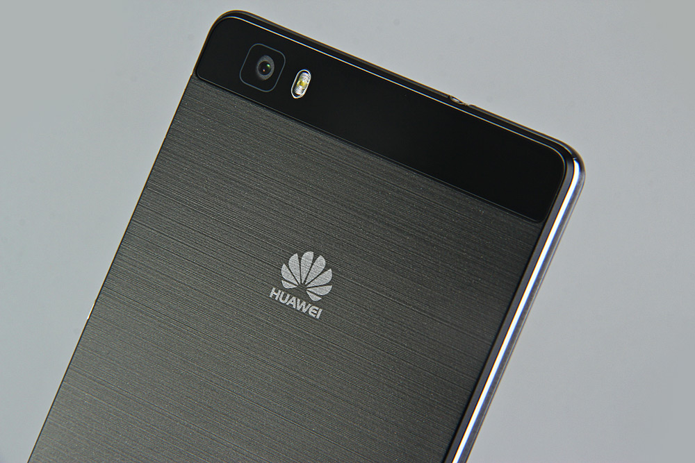 Huawei P8 Lite Octa Core Android 5 0 Dual 4G LTE Smartphone