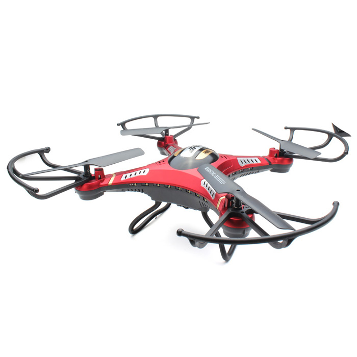 JJRC H8D 2.4GHz 4CH Headless Mode 5.8G FPV RC Quadcopter Drone with 2MP Camera RTF
