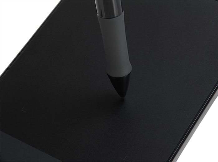 Huion H420 Versatile Graphic Signature Pad and Digital Cordless Pen Kit  with 3 Shortcut Keys
