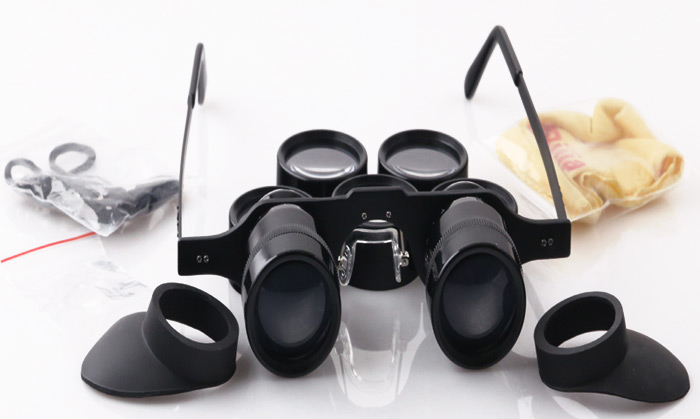 Top eclipse solar viewing kit zoom telephoto telescope