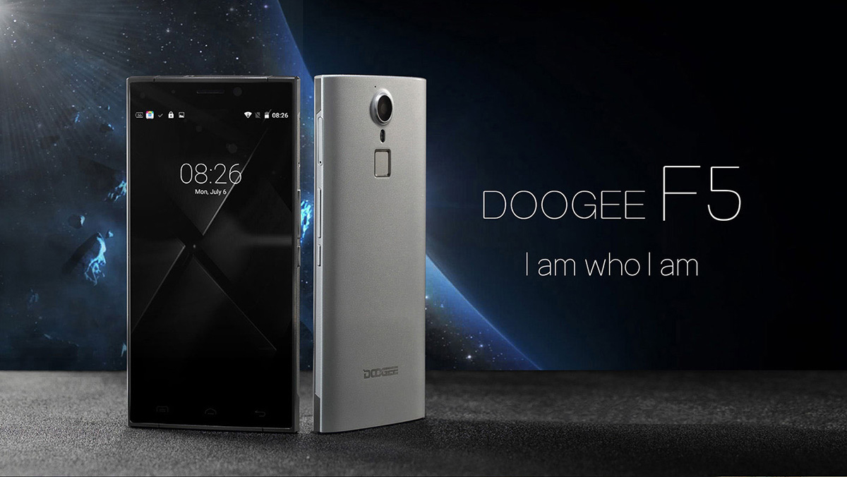 Doogee X10 Firmware Upgrade