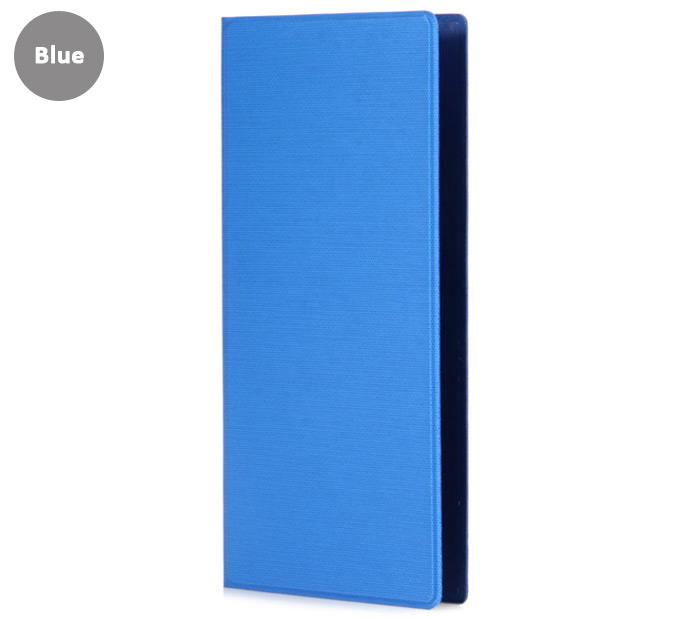 Original Xiaomi PU Protective Cover Case with Solid Color Design for Redmi
