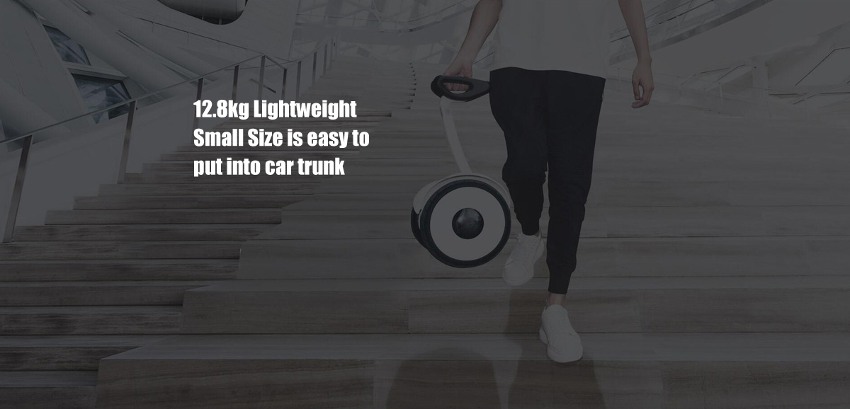 Original Xiaomi Self Balancing Stand up Electric Scooter 22km Mileage