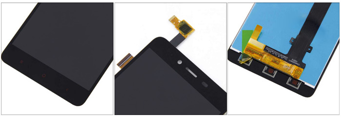 XiaoMi RedMi Note 2 Spare Part Touch Screen and FHD Dispaly Digitizer