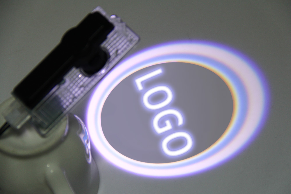 Licht Projector Baby : 2pcs led ghost shadow light logo projector for bmw $5.90 free