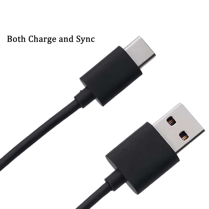 Xiaomi 1.15m Charge and Sync Cable for Xiaomi 4C USB 2.0 to Type-C