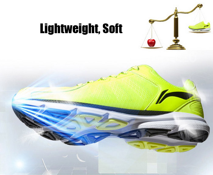 c4b031103288 Smart Running Shoes with Bulit-in Xiaomi Mi Chips Intelligent Sneakers  Network Breathable Cushioning -