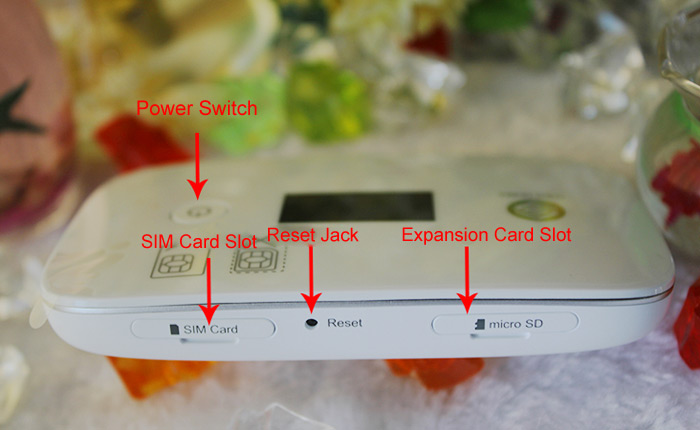 How To Reset Huawei 4g Router
