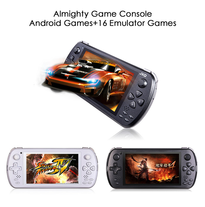 JXD S5800 Game Phablet