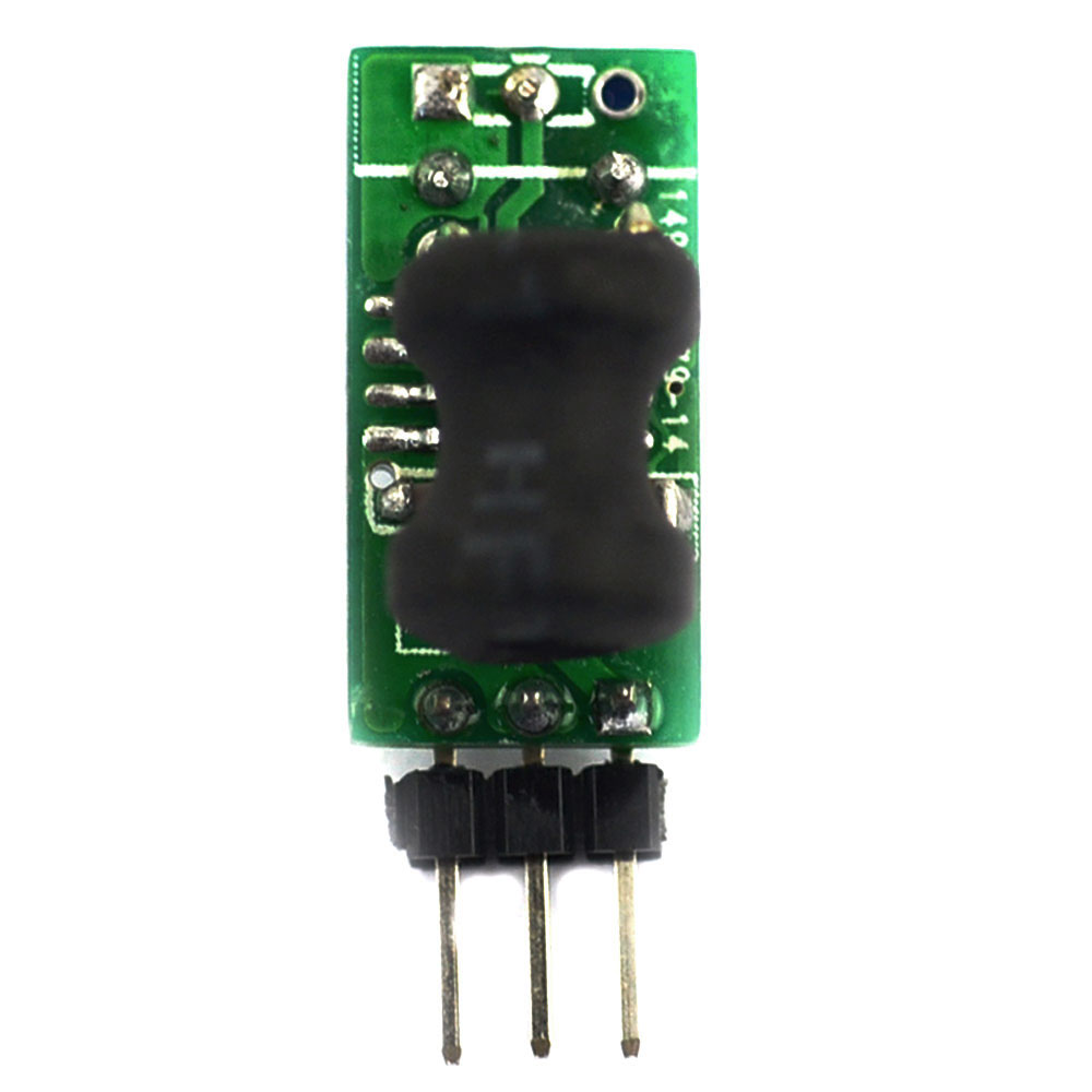 Mc34063a High Efficiency Adjustable Diy Battery Step Up Voltage Regulator 12v 15a For By Mc34063 Boost Module 5v To