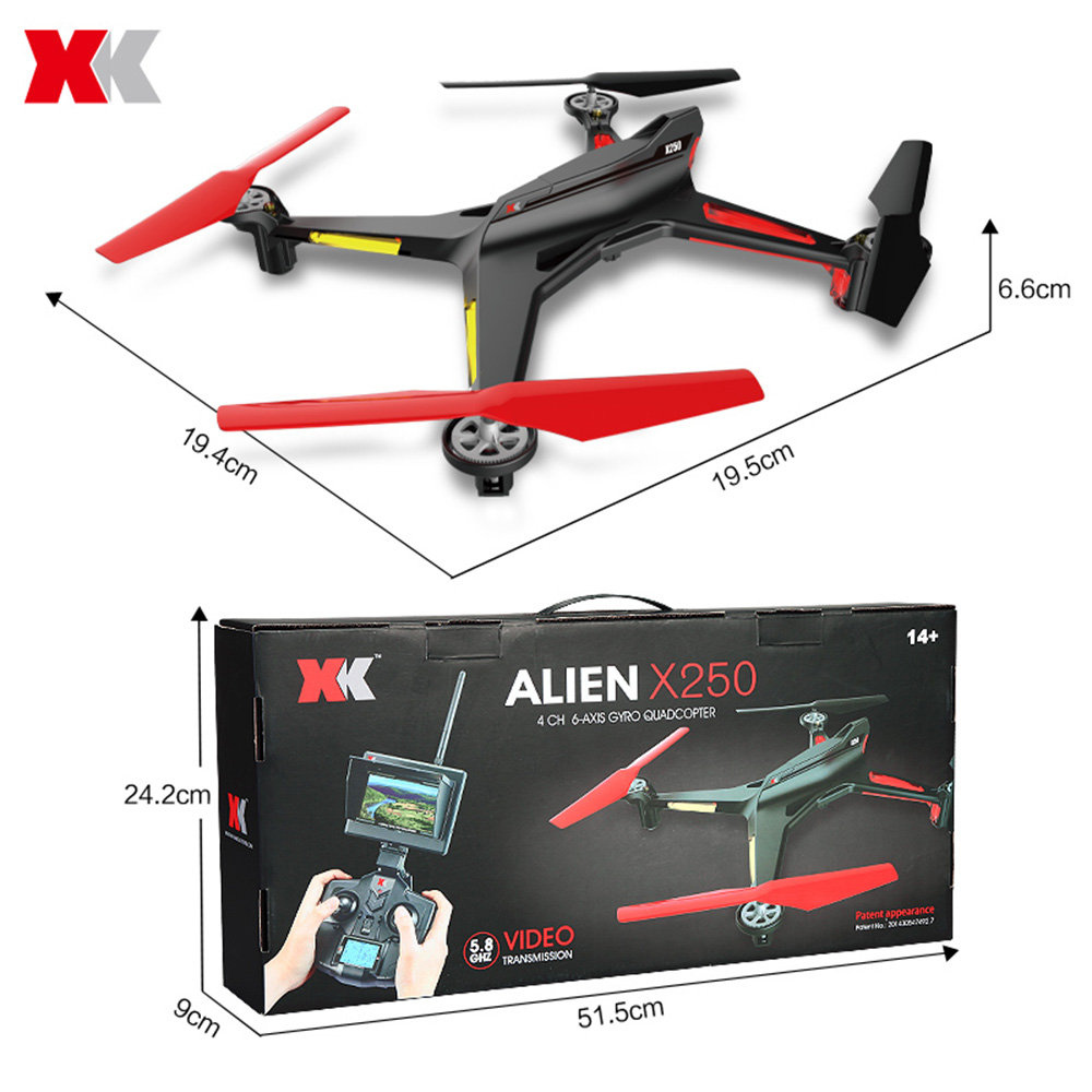 Xk X250 A 58g Fpv Quadcopter 8980 Free Shipping Bayangtoys Drone X 16 With Gps Wifi Camera 2 Mega Pixel Putih Product Safety Disclaimer We Do Not Accept Any Responsibility Or Liability For Misuse Of This Other All Our Products Are Extensively Tested