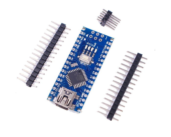 Nano V3.0 ATmega328P Improve Controller Board USB Driver for Arduino
