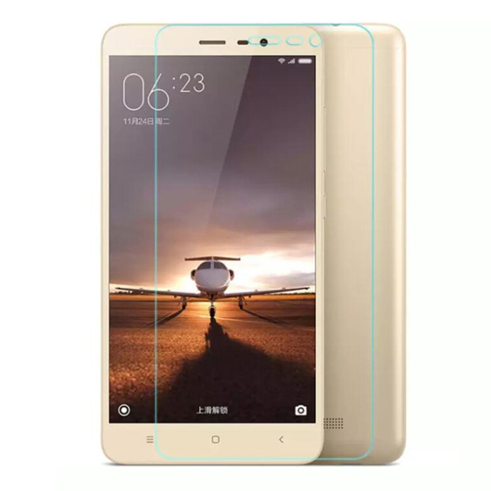 ASLING Tempered Glass Screen Protector for Redmi Note 3 / 3 Pro 0.26mm 2.5D