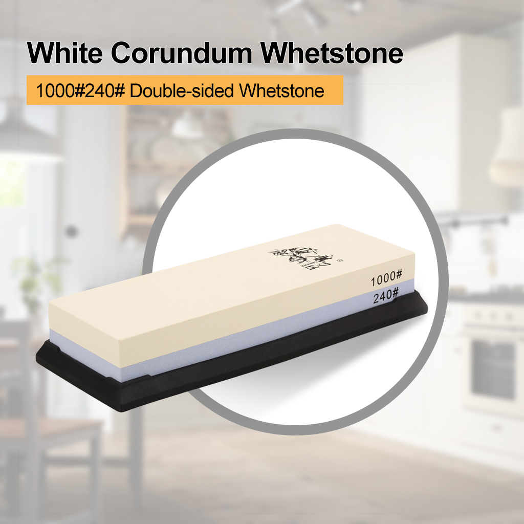 Prime Grinder Double Side 240 1000 Grit Professional Knife Sharpener Sharpening Grinding Stone Whetstone Caraccident5 Cool Chair Designs And Ideas Caraccident5Info