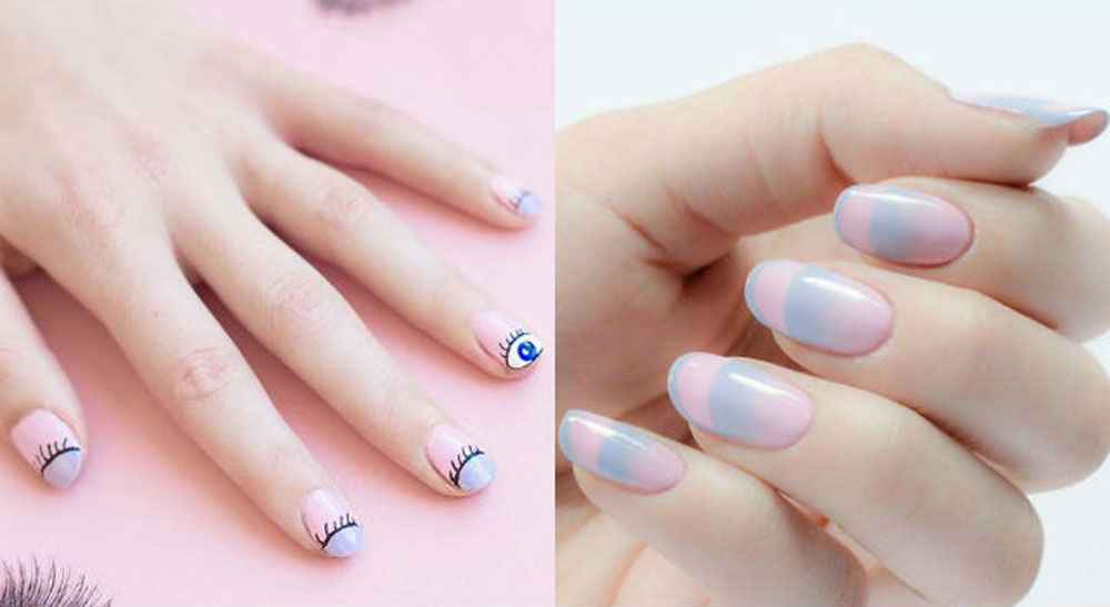 Package Size L X W H 5300 500 2000 Cm 2087 197 787 Inches Content 1 Nail Art Practice Hand 100 Pcs Tips