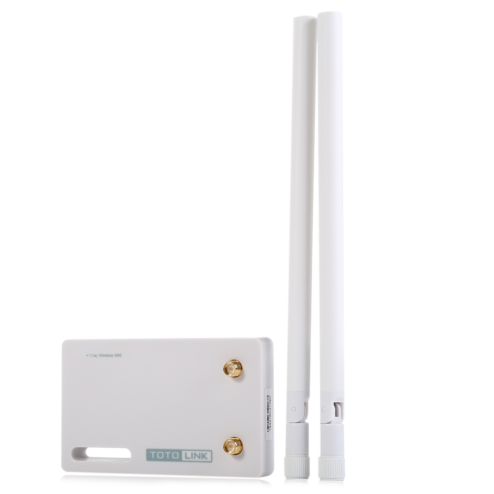 TOTOLINK A2000UA 11AC Dual Band 1200M Wireless USB Network Card WiFi Receiver