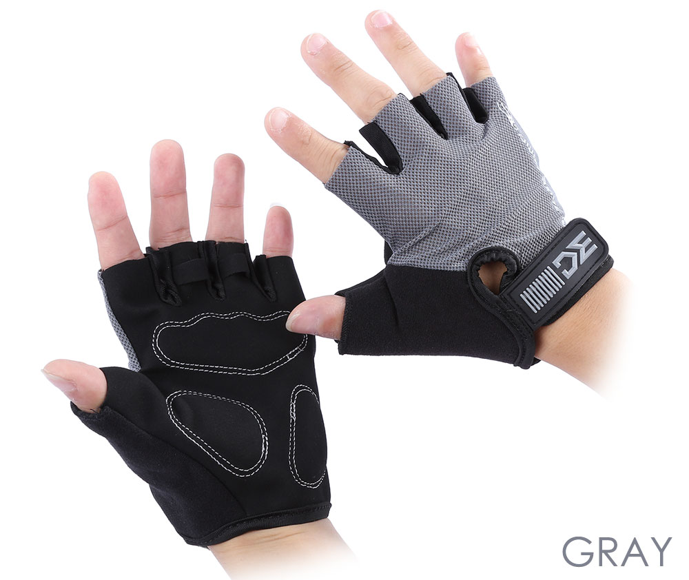Package Contents: 1 x Pair of Cycling Gloves