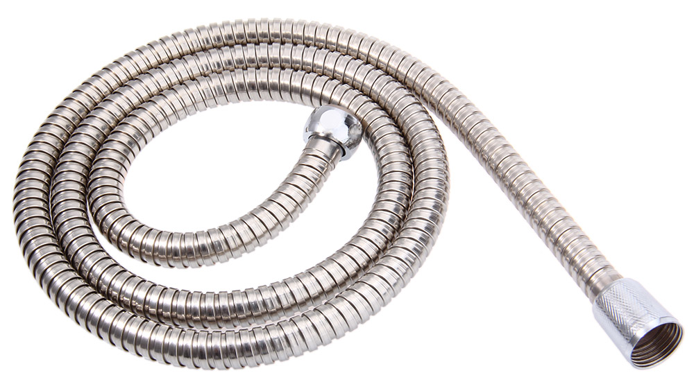 1.5m Stainless Steel Flexible Universal Plumbing Hose Bathroom Accessories