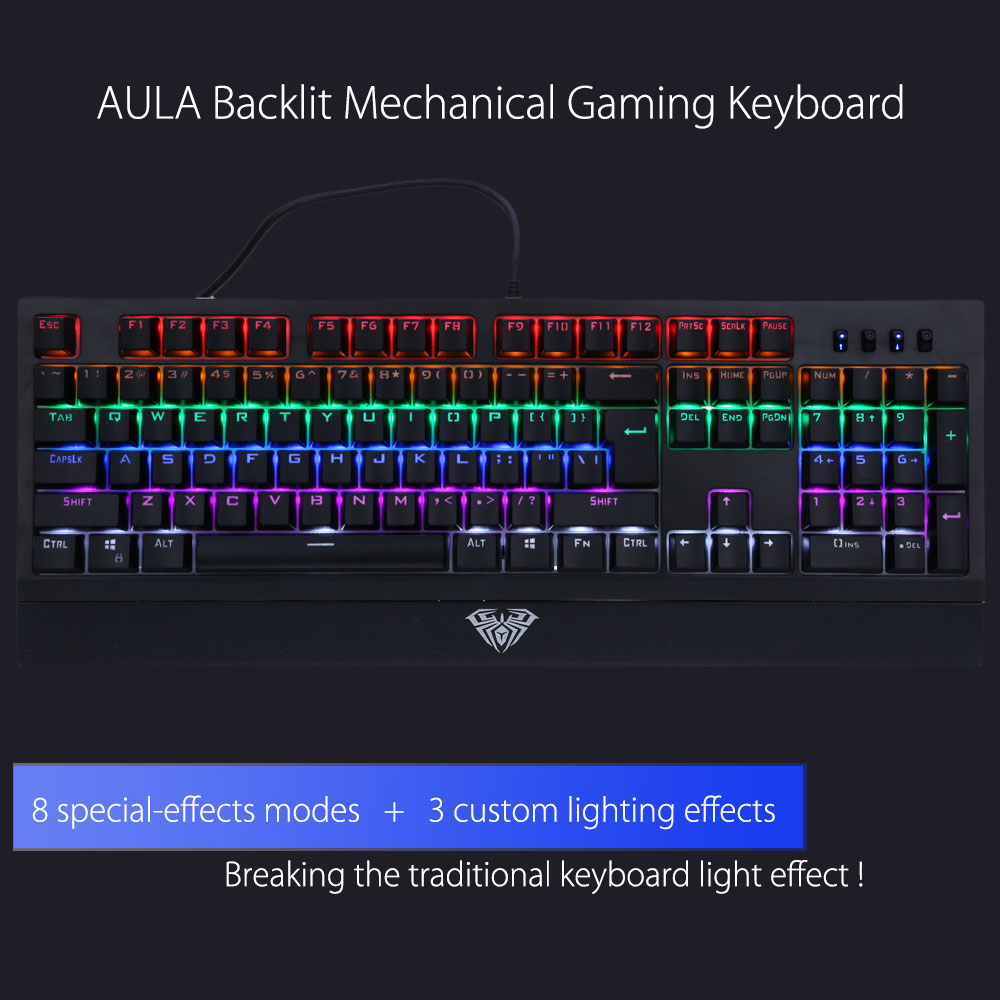 1469701567522572 aula backlit gaming mechanical keyboard $54 22 online shopping Computer Keyboard Schematic at gsmportal.co