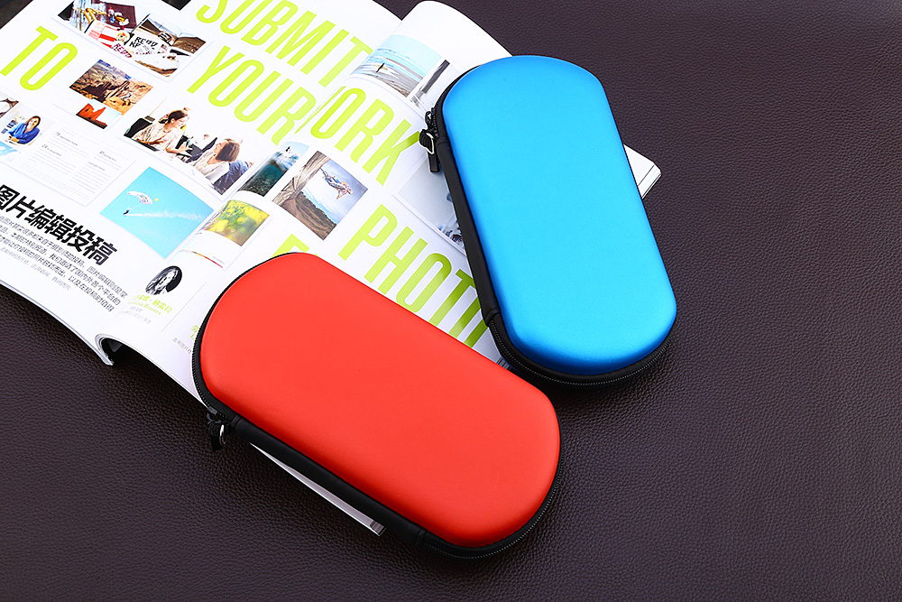 Shockproof Portable Travel Case Cover Storage Bag for PSV 1000 2000