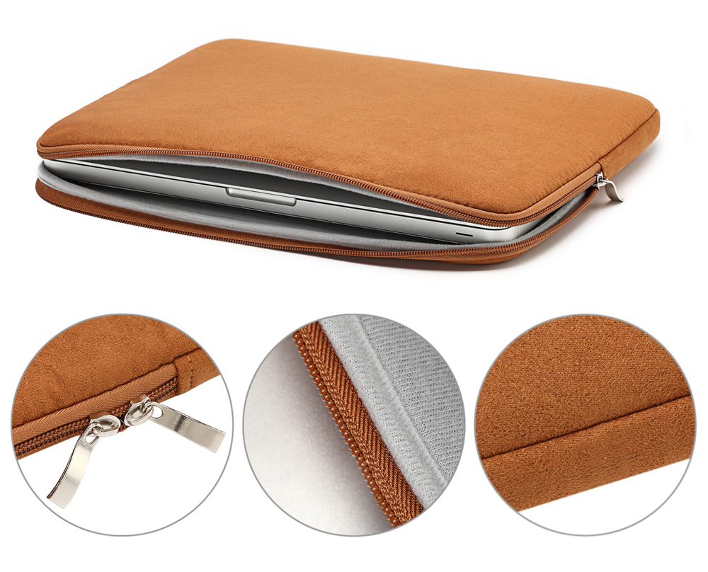 14 inch Laptop Sleeve Pouch for MacBook Air