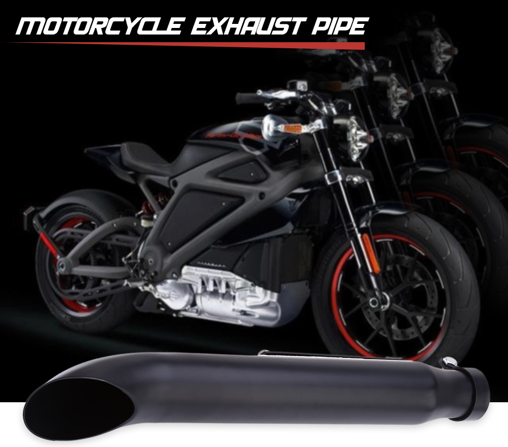 motorcycle exhaust pipe for harley davidson 1995 - 2016 -$74.9
