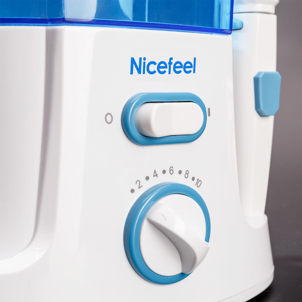 Nicefeel Dental Flosser Water Jet Oral Care Teeth Cleaner Irrigator Series