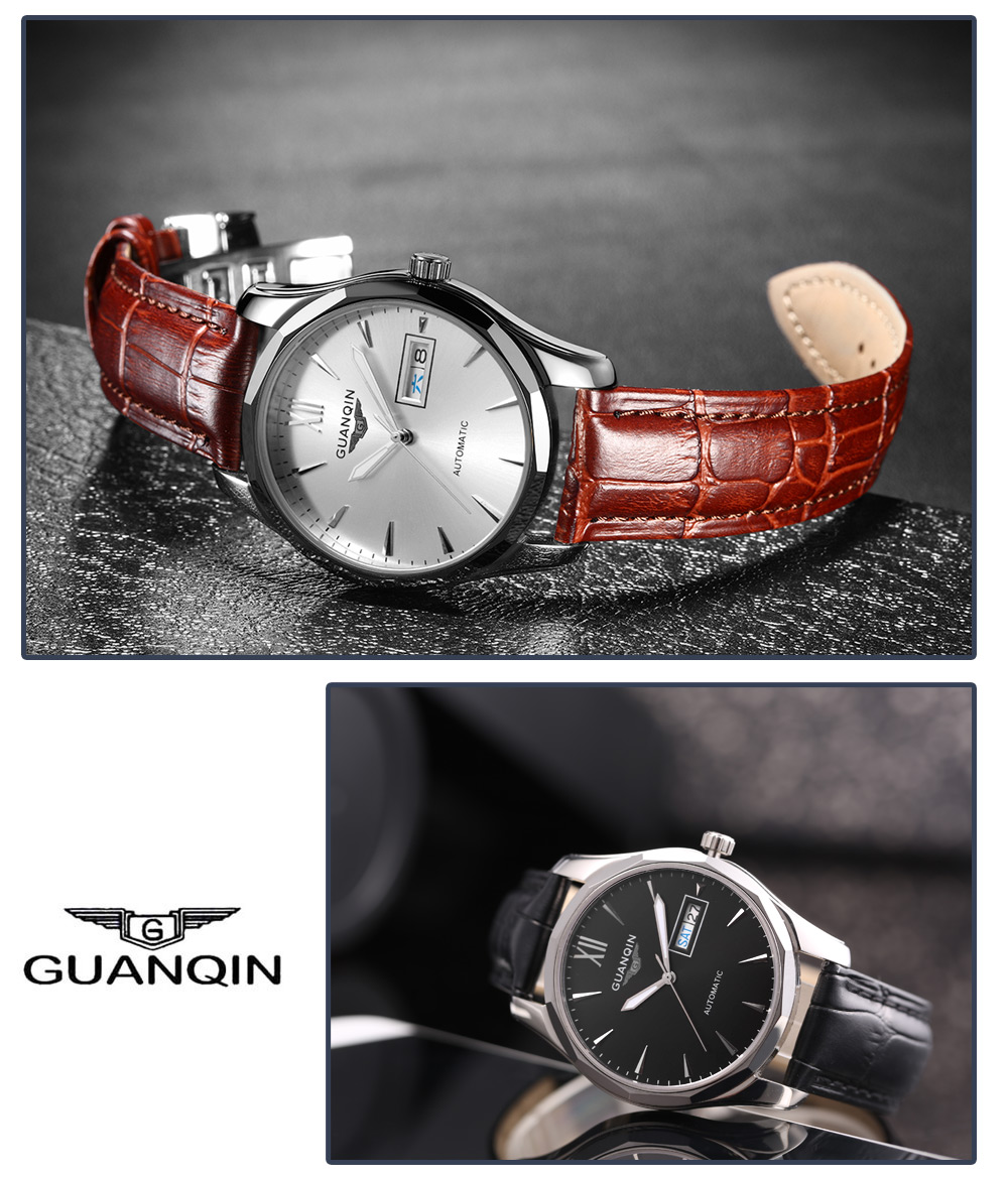 Coupon GUANQIN GJ16034
