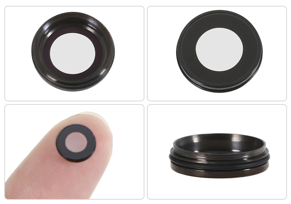 purchase cheap a05c1 e0275 Rear Back Camera Lens Glass Repair Part for iPhone 7