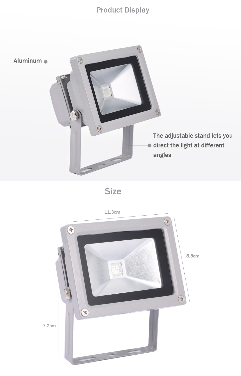 Sanzo Led Flood Light Wiring Diagram 36 Images Pir Floodlight Instructions 20161222145345 35473 10w For At