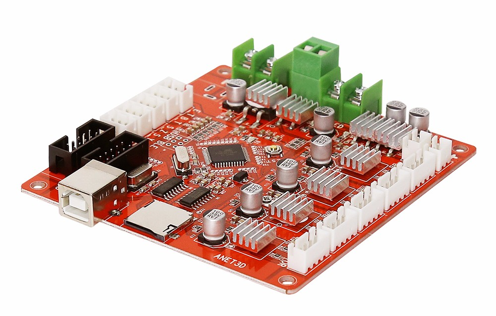 1483080203923057 anet v1 0 3d printer controller board for a8 $21 99 online  at fashall.co
