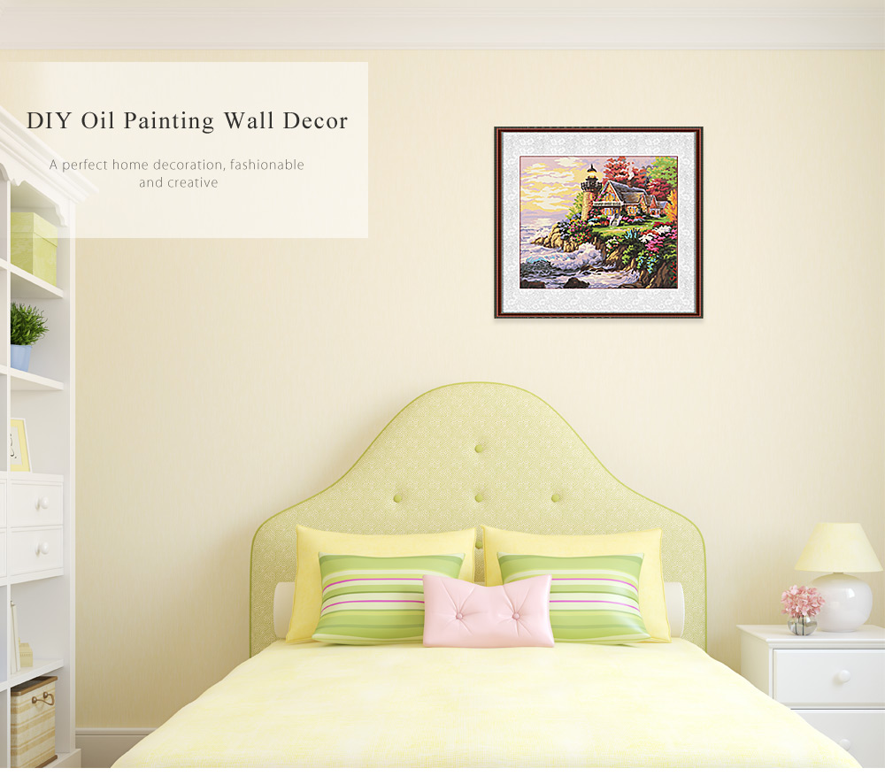 Perfect Dream Wall Decor Festooning - Wall Art Collections ...