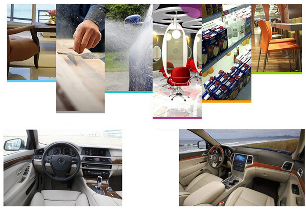 120W Multi-functional Car Electric Vacuum Cleaner Household Portable Mini Dust Collector