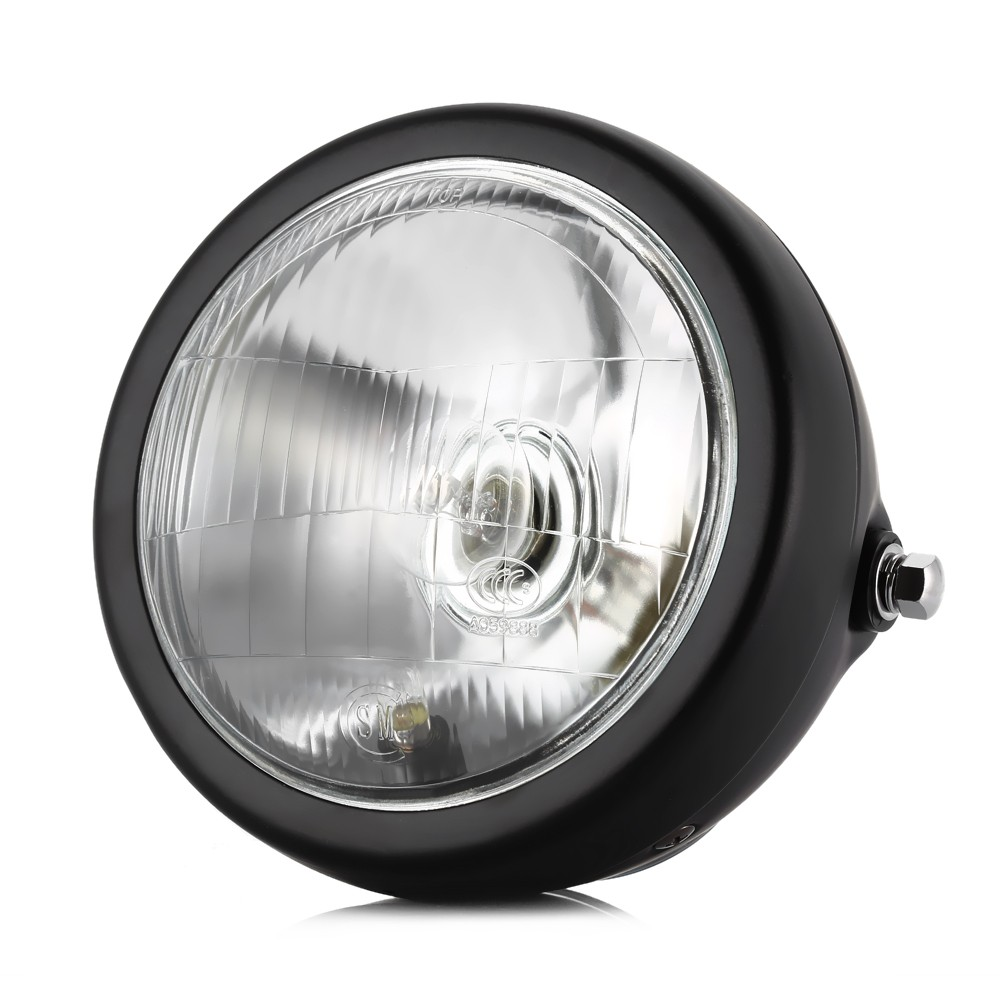 6-Inch Motorcycle Headlight - $17.09 Free Shipping|GearBest.com