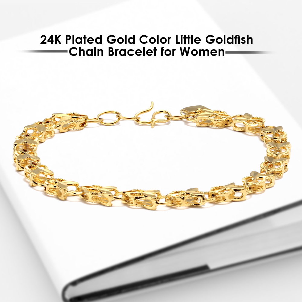 exporter plated extra gold chains