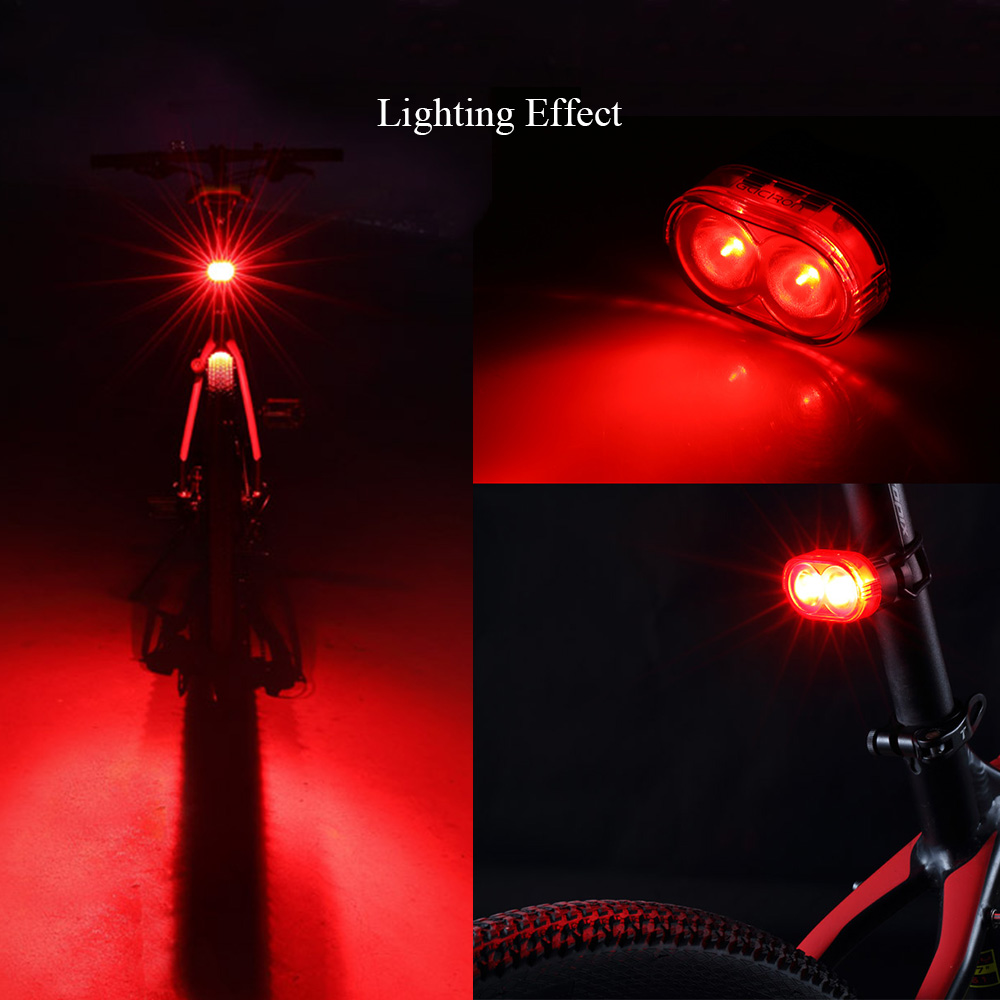 Gaciron W09 60lm 2 Led Waterproof Bike Smart Rear Lamp 1356 Free Tail Light Set With Ecs Wiring Harness European Usb Rechargeable Mtb Safety Warning